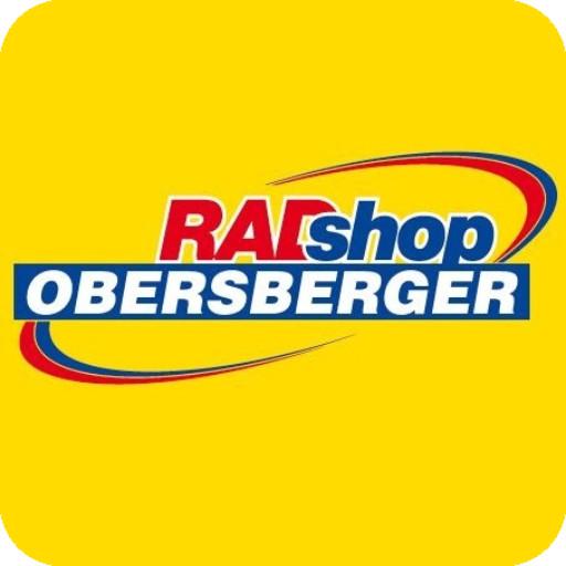 Radshop Obersberger Mobile Logo