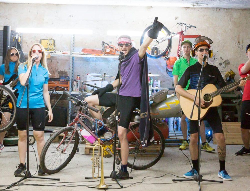 E-Bike Fohrer