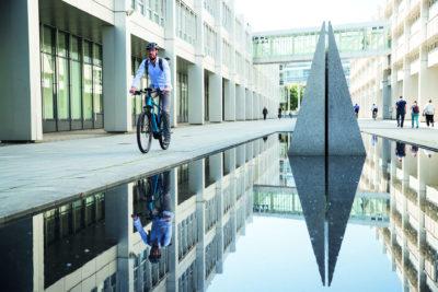 Bosch Fahrrad City