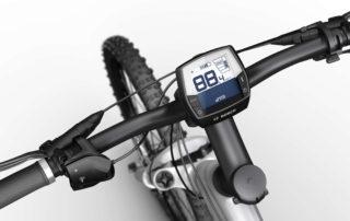 Bosch getuntes E-Bike