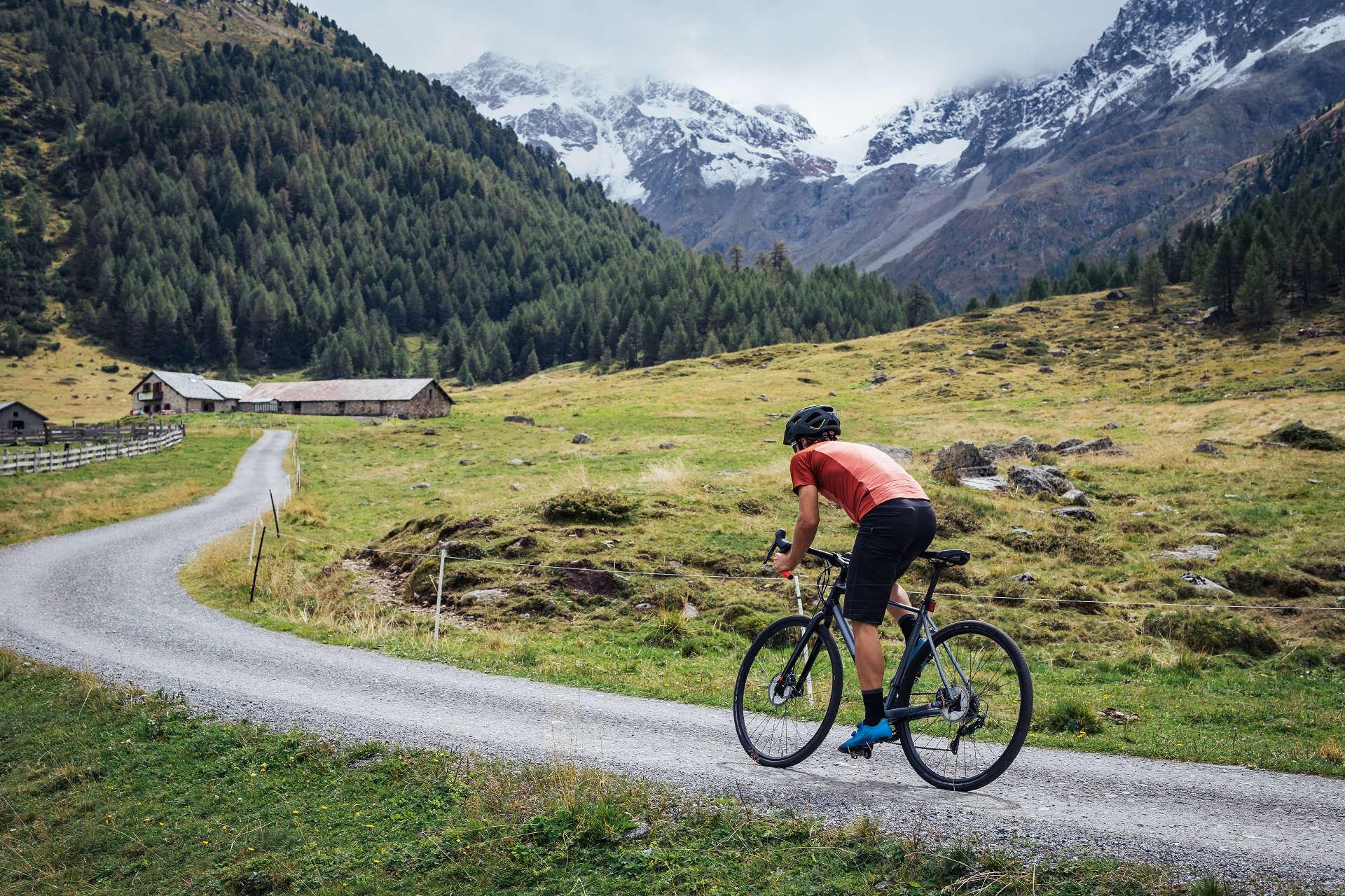 Bulls Cyclocross bike