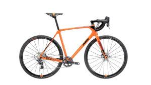 KTM Cyclocrossbike