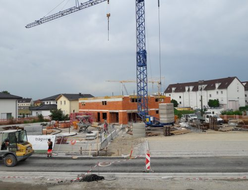 Neubau Radshop Obersberger