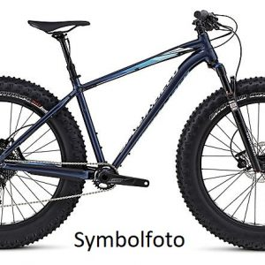 Specialized Fatbike
